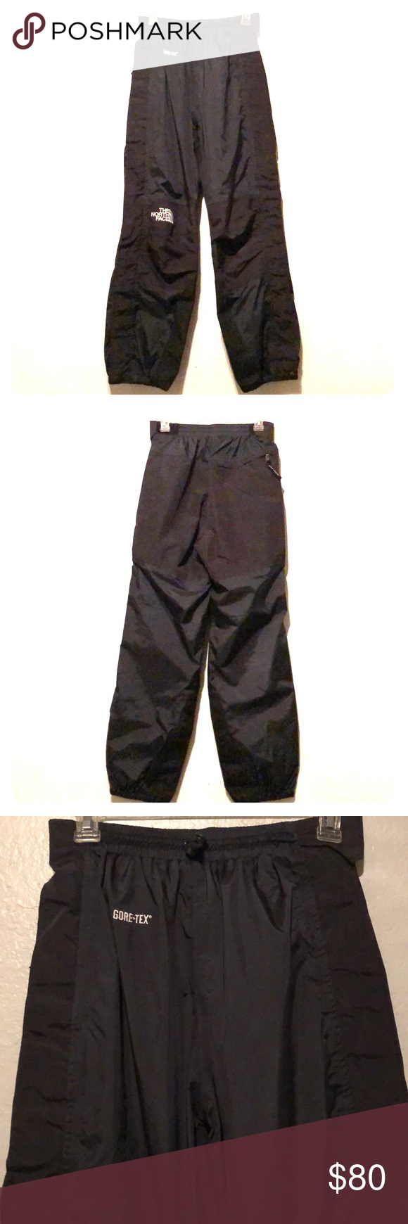The North Face Gore Tex Snowboard Ski Pants Women S Size Medium 8 10 The North Face Size Chart Is Shown In Photos North Face Pants Ski Pants Ski Pants Women