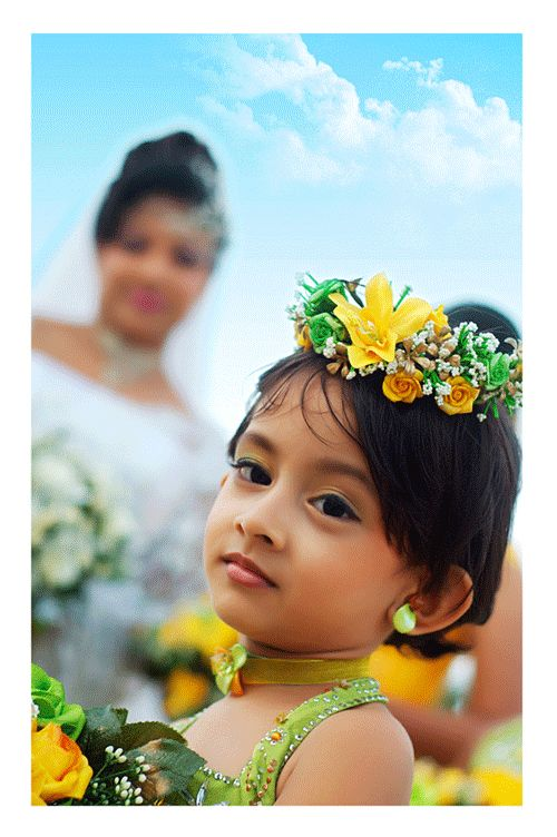 Sanaka Studio & Beauty Salon :: photpraphy / Viedography / Bridal Dressing