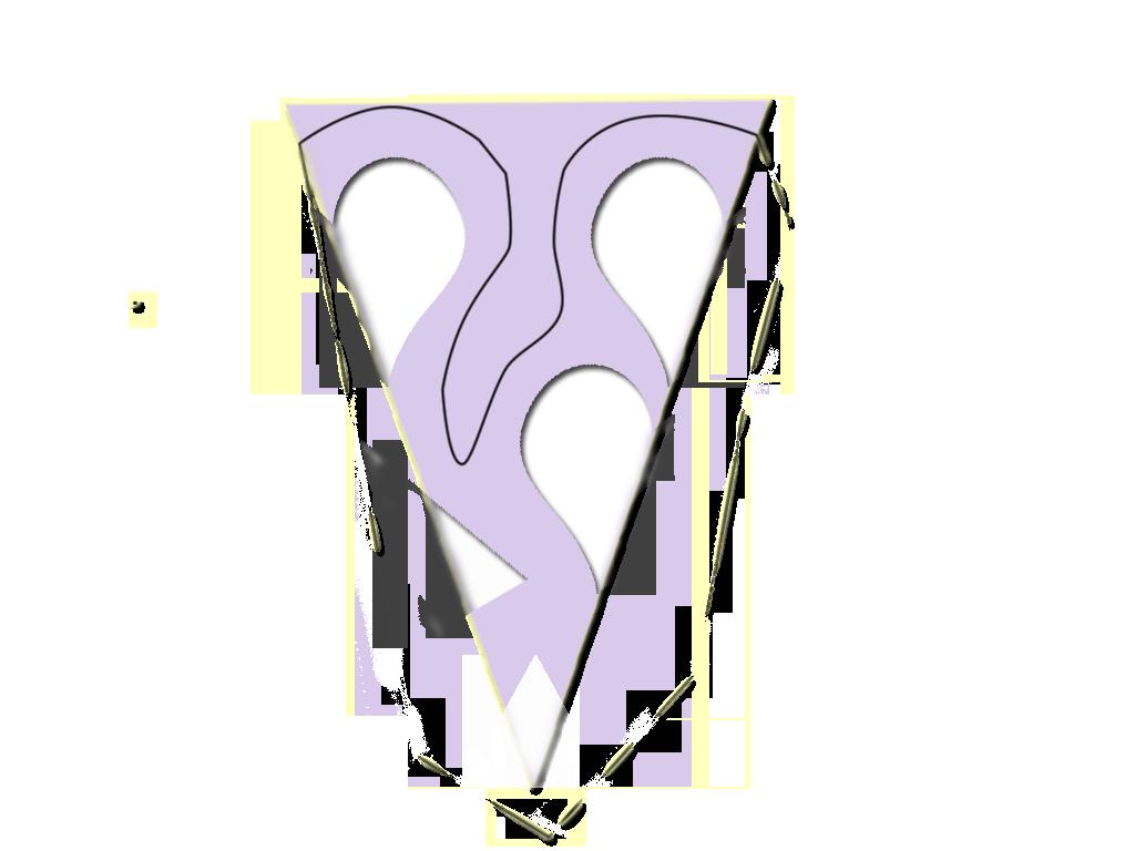 Copo de Nieve de papel | Copos de nieve de papel, Kirigami y San ...