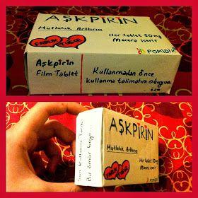 Photo of Hediyemutfak.com | Gift Suggestions to Everyone: Valentine Askpi …