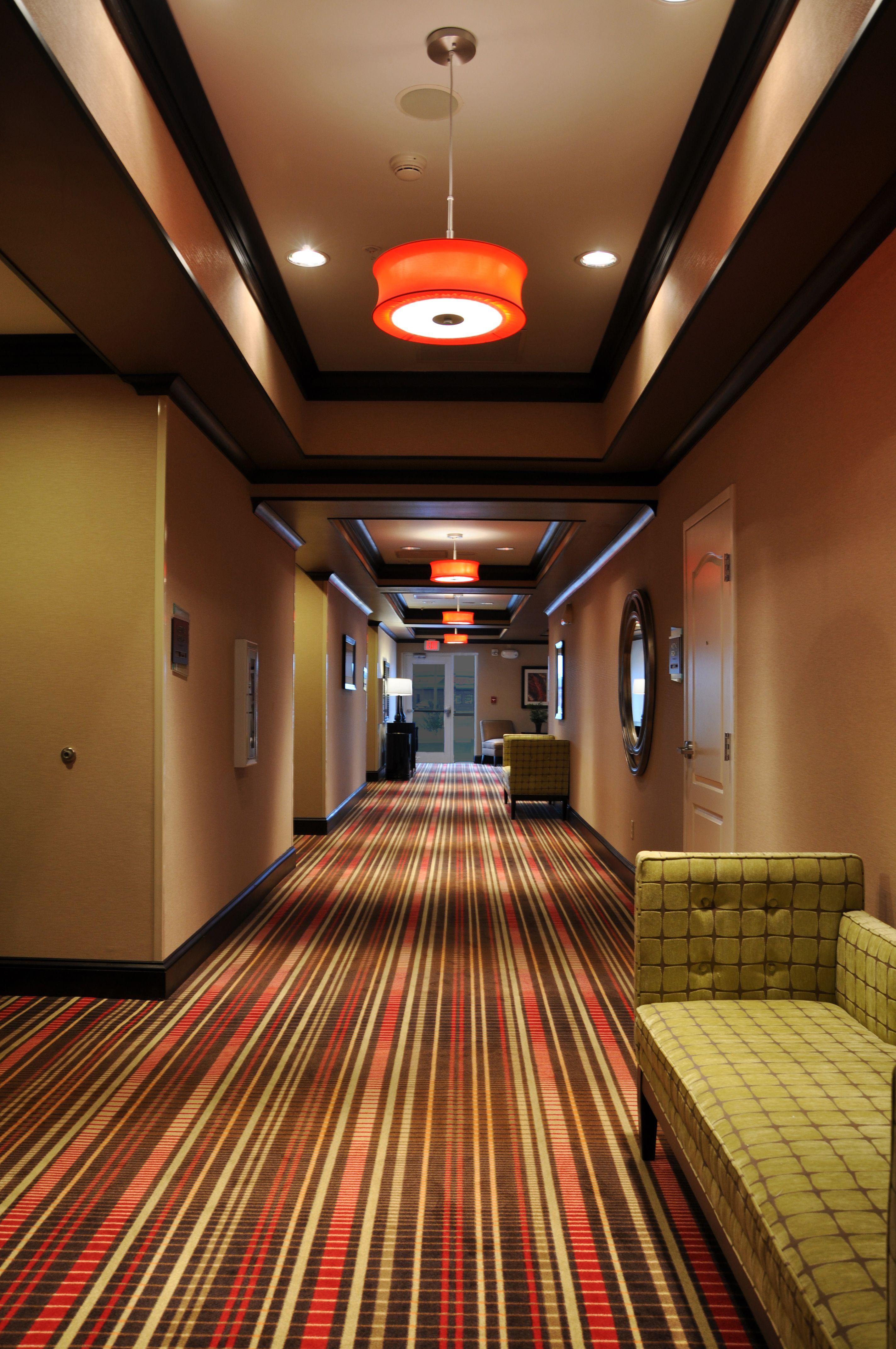Hilton Garden Inn - Anniston, AL | becky keiser interiors ...