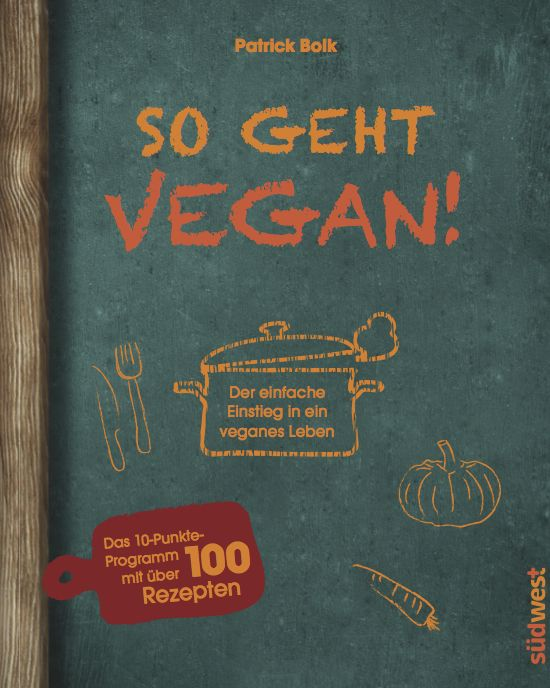 Veganes Thunfisch Sandwich aus So geht veganSo geht vegan!