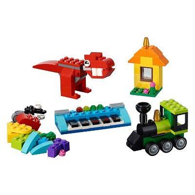 66724e0ad838 LEGO Classic Bricks and Ideas 11001 #Classic, #LEGO, #Bricks ...