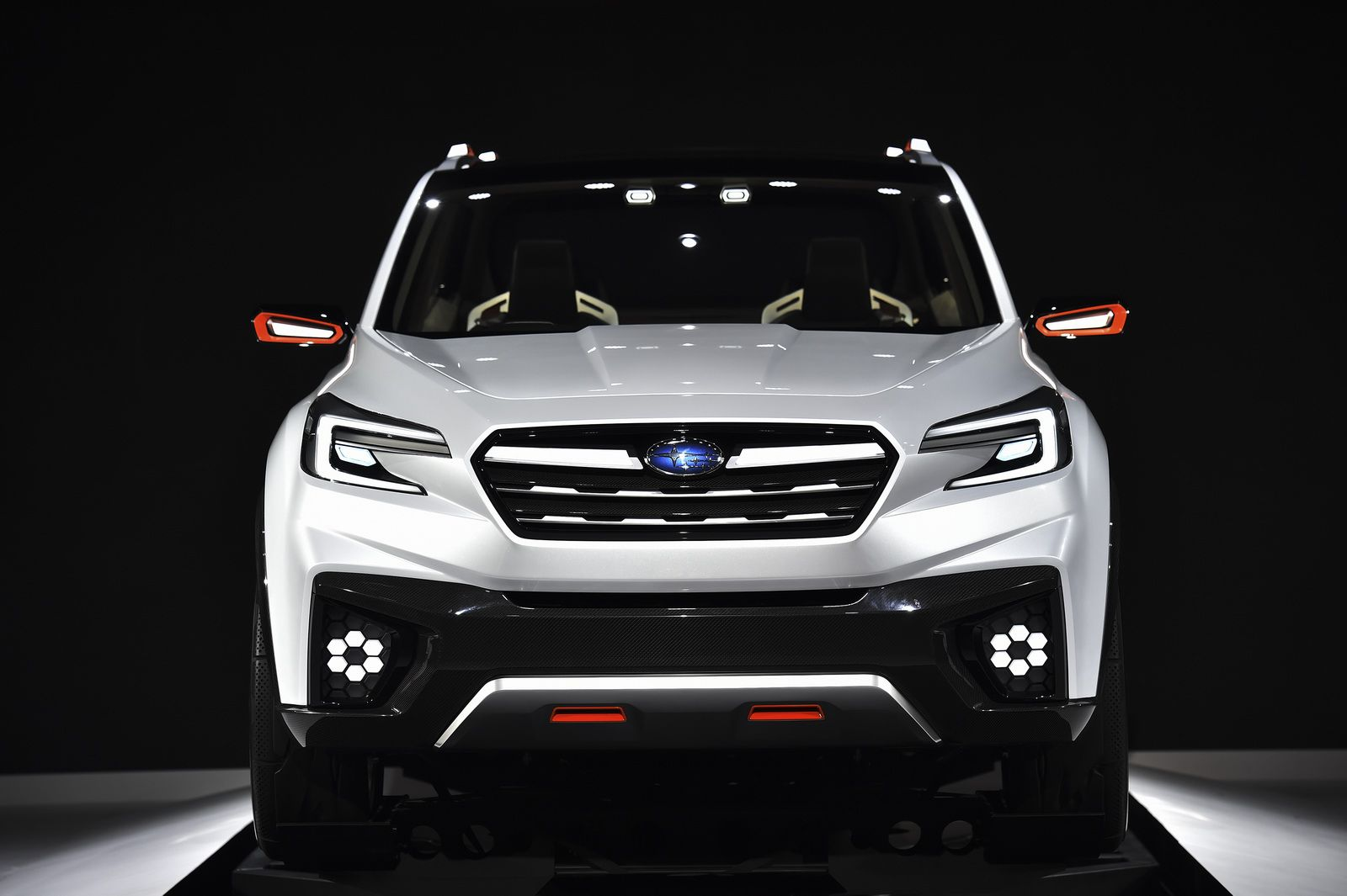 2018 Subaru Forester Redesign Info And Launch Day Http Newautocarhq