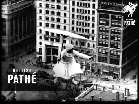 New York 1924