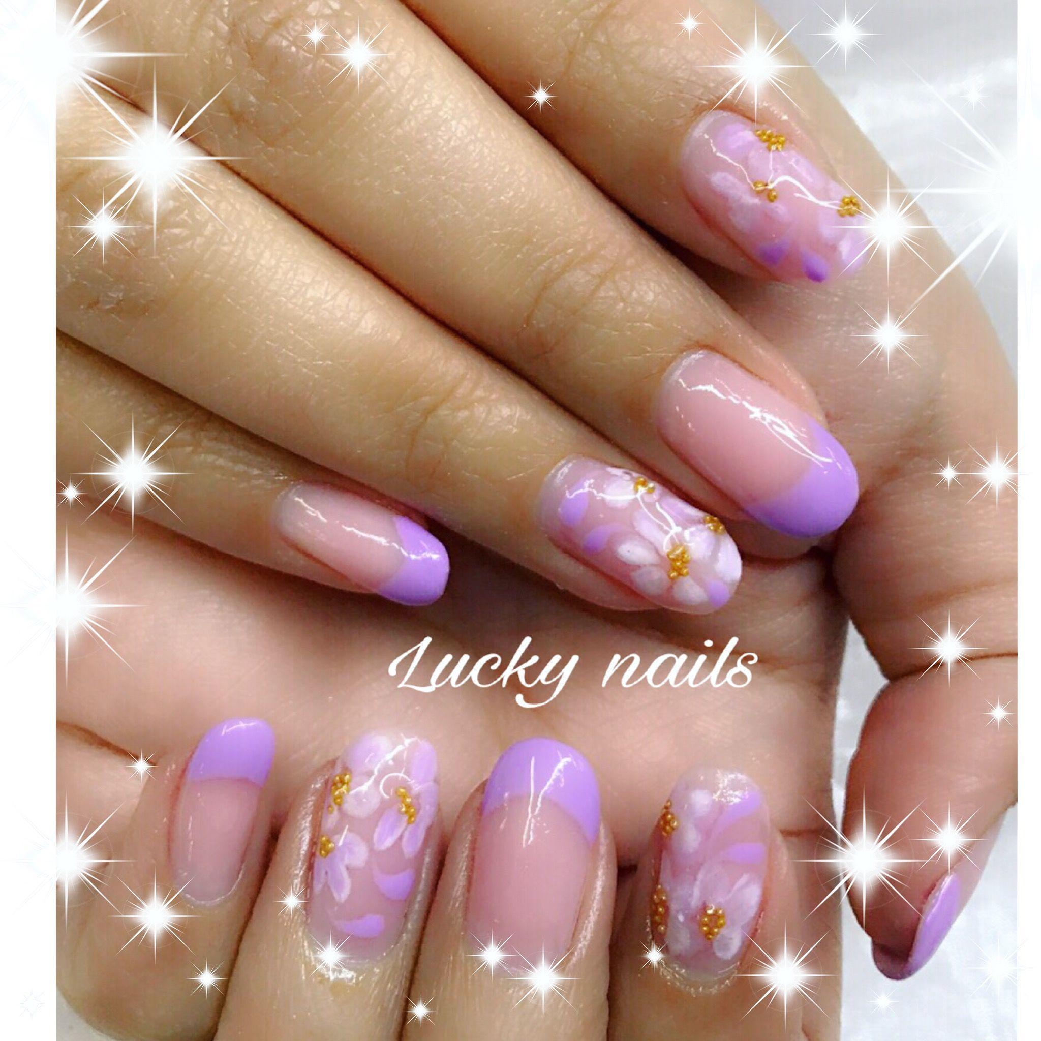 Shellac Nails Nails Design Nail Design Pinterest