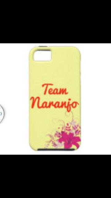 Team Naranjo