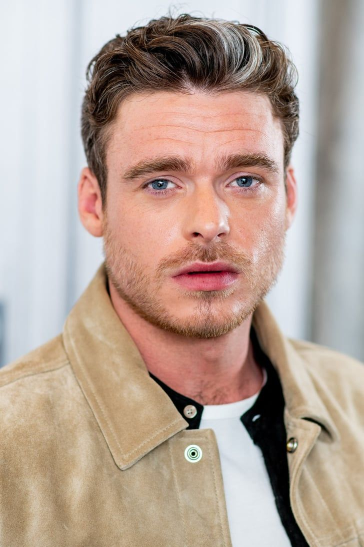 These Richard Madden Pictures Are So Hot They Ll Set Your