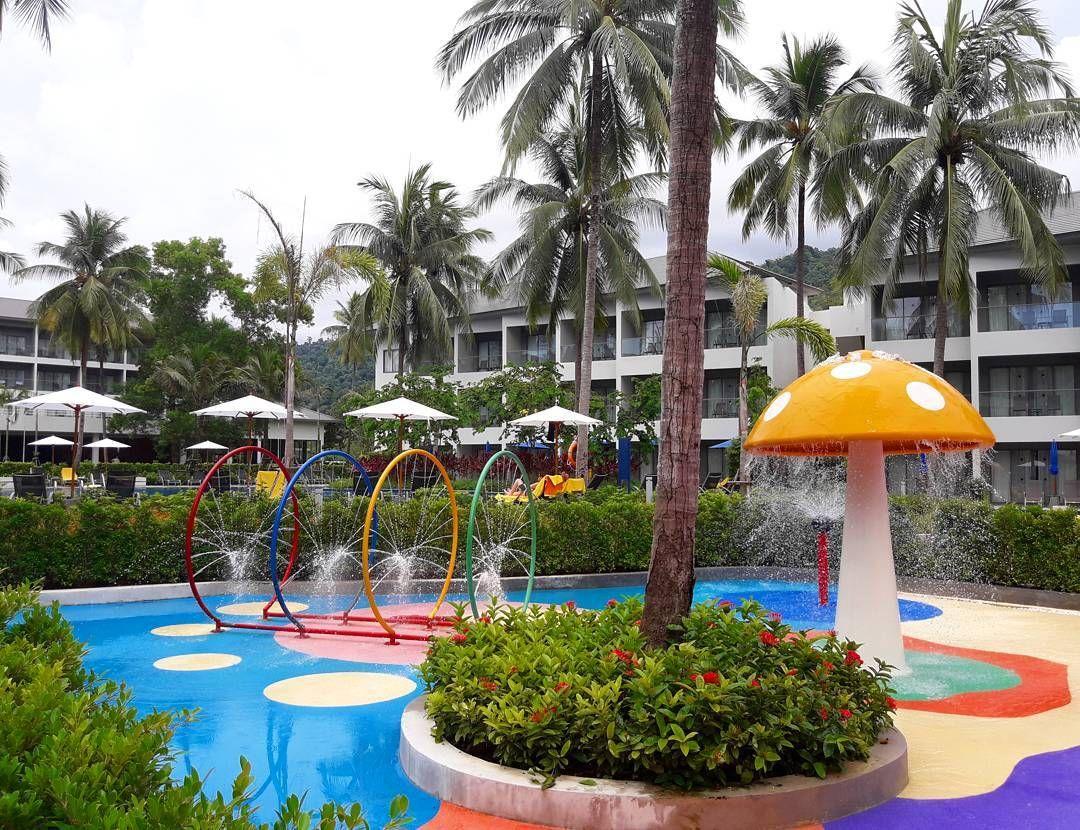 Ein Paradies Fuer Kinder Und Familien Im Neu Eroeffneten X10 Khao Lak Resort Taipan Thailand Thailand Khaolak