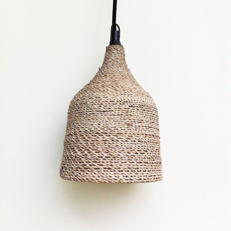hanglamp touw - Google zoeken | Interieur | Pinterest | Searching