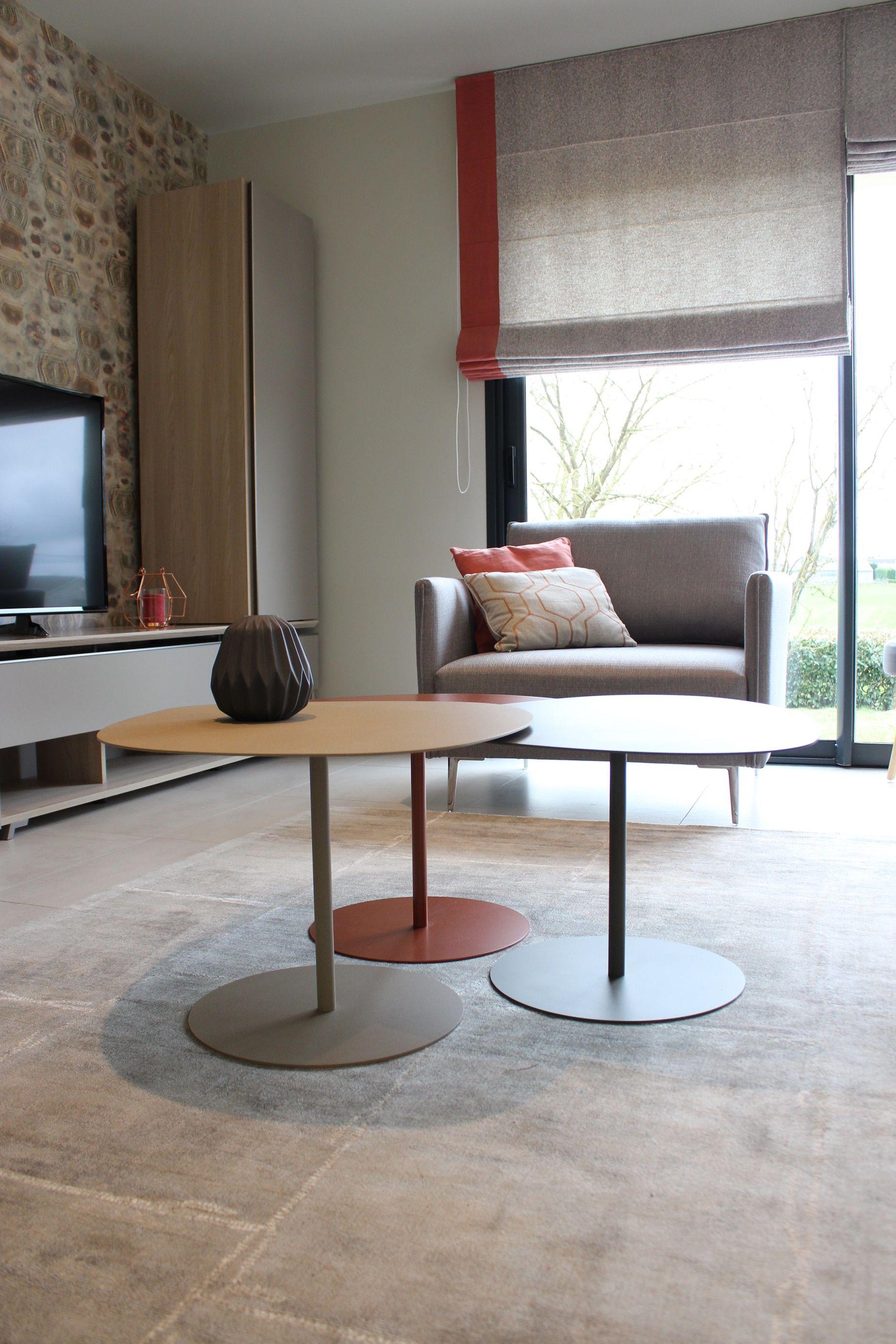 Decoration Contemporaine Table Galet Ambiance Actuelle Decoration
