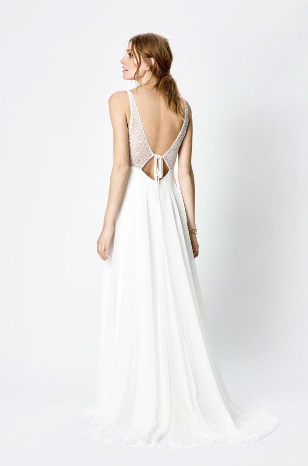 Brautkleider von Rembo Styling - Model Gala | wedding | Pinterest ...