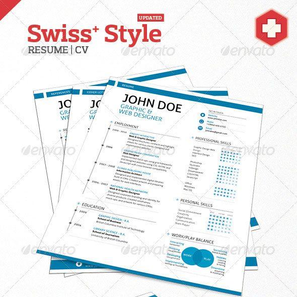 Swiss cv template example yelomphonecompany swiss cv template example altavistaventures Image collections