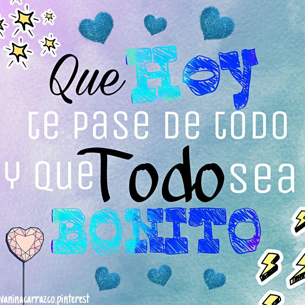 Buen Día Buenos Días Buenos Deseos Imagen Frases Cortas