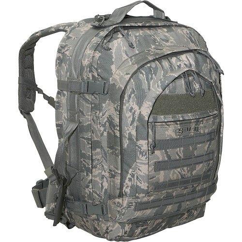 Soc Gear Bugout Bag 600 Denier Cordura Multi Best