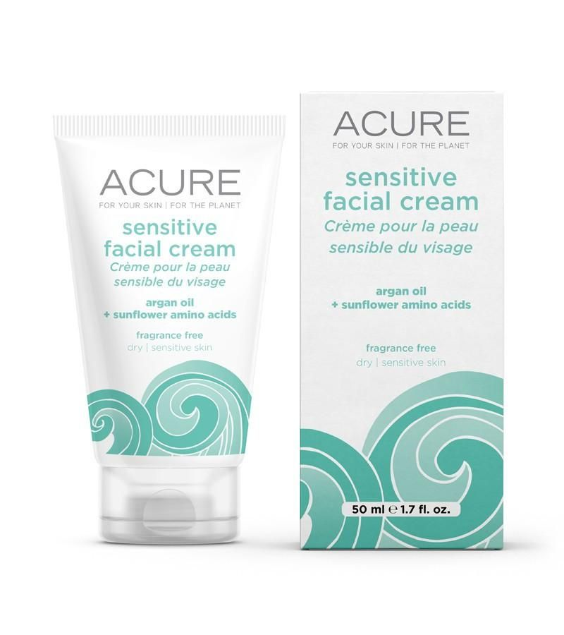 Acure Seriously Soothing Day Cream - 1.7 Oz