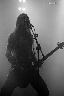 Tsjuder - True Norwegian Black Metal - Photo by Patricia Herrero