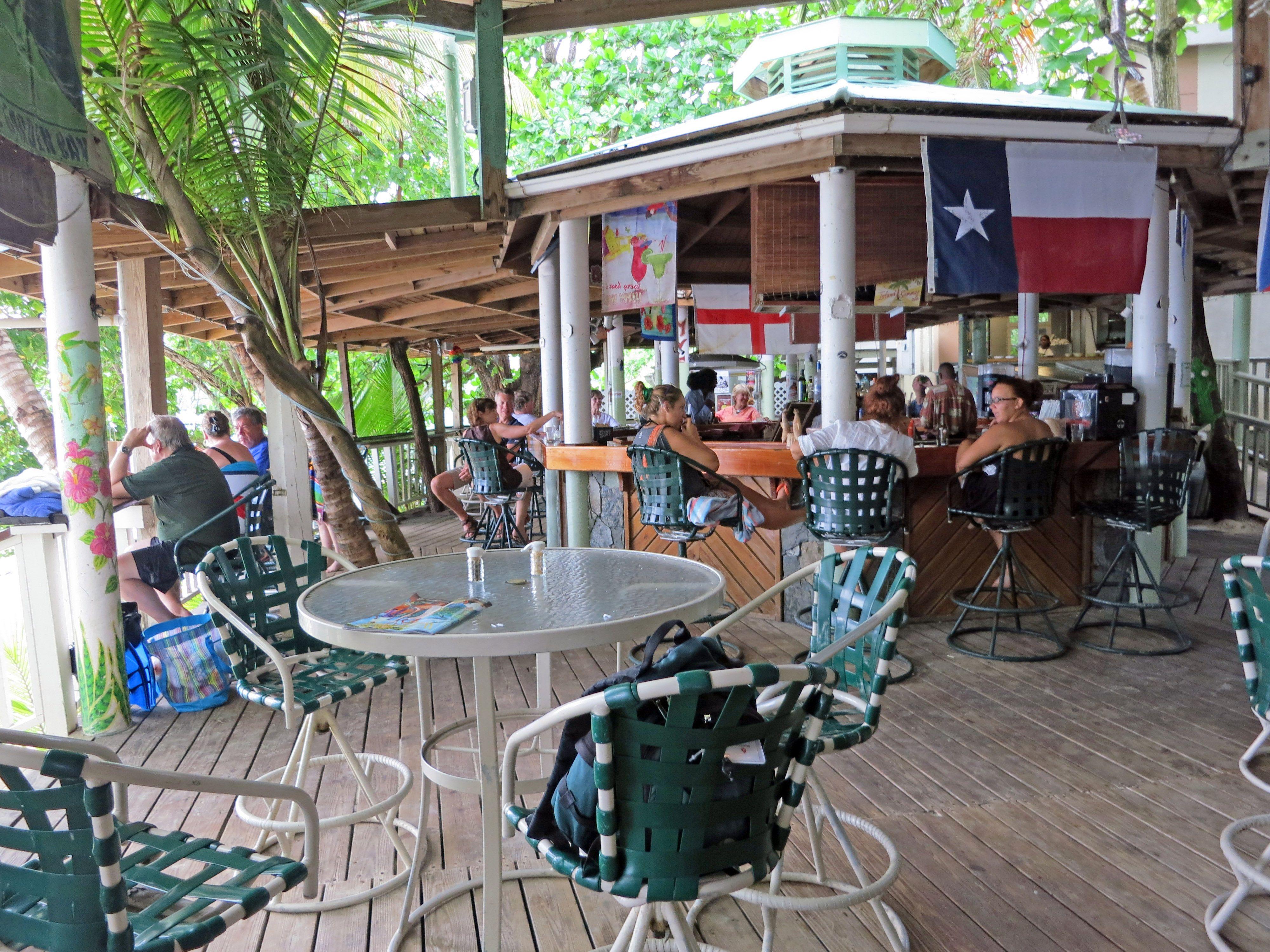Sunset Louisiana Restaurant Bars