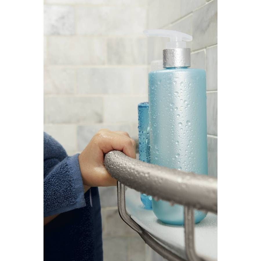 Product Image 4 | Mama\'s Master Bath | Pinterest | Grab bars, Wall ...