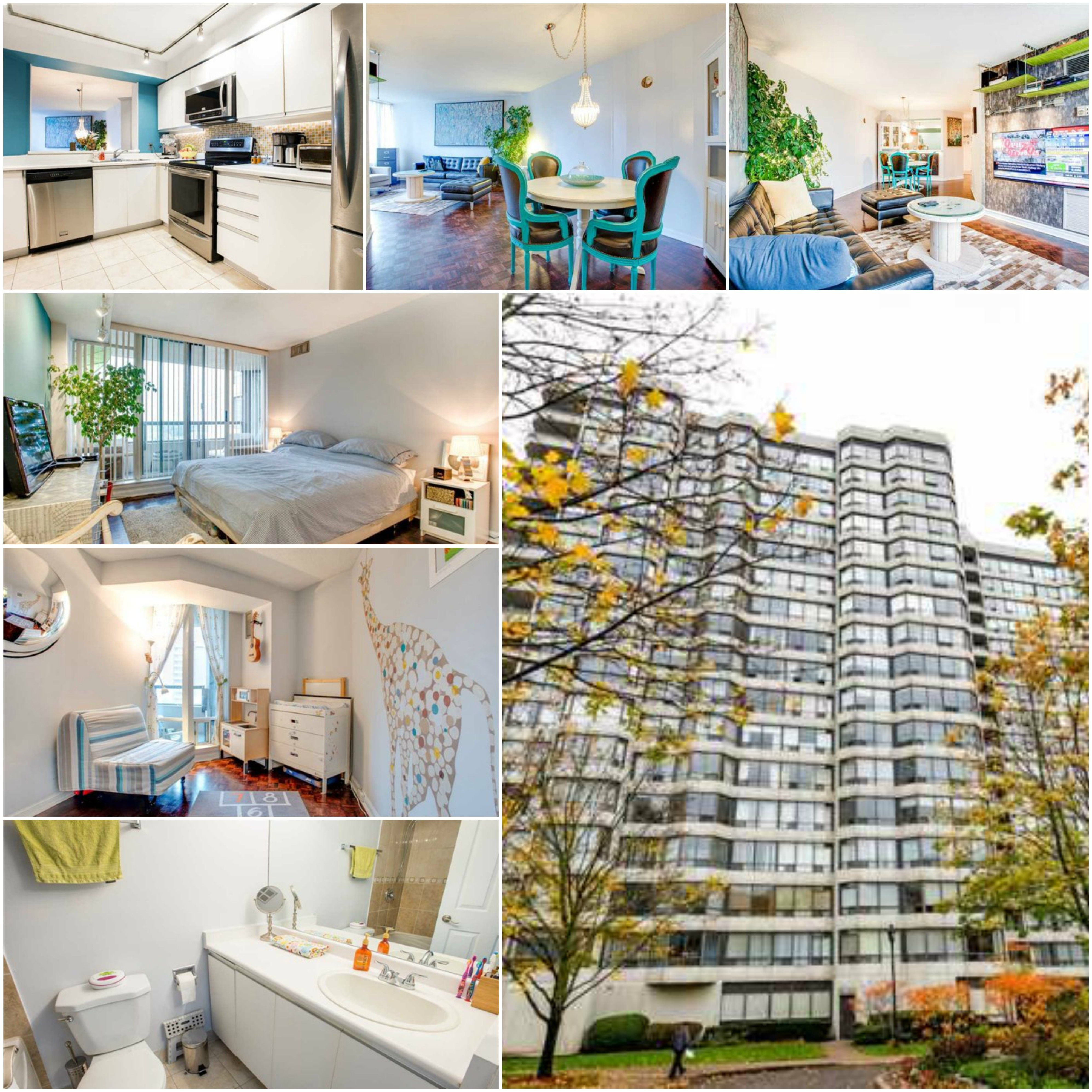 New Mls Listing For Sale Book Your Showing Today Beautiful Condo In Toronto Realestate Searchrealty New Condo Estate Homes Mls Listings