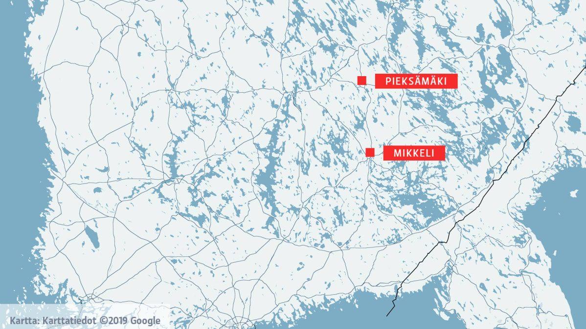 Kartta Google