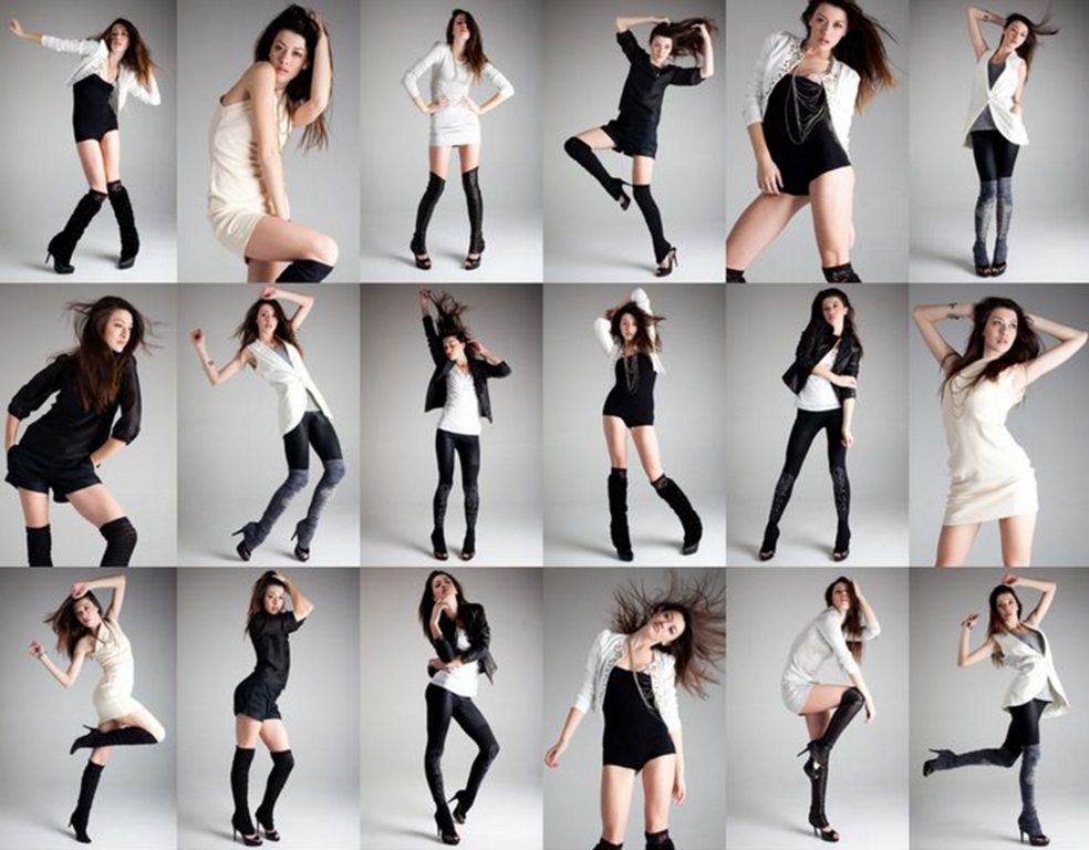 Pose And Postures Everyone Must Learn The Broken Doll It S A Fashion Favorite