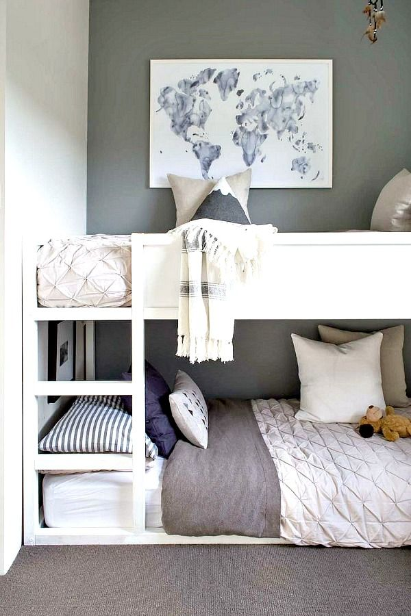 Como decorar cuartos Mixtos!: Penelope Home | Bedrooms Color ...