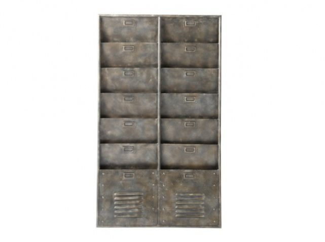 Rangements murs elle décoration organisati