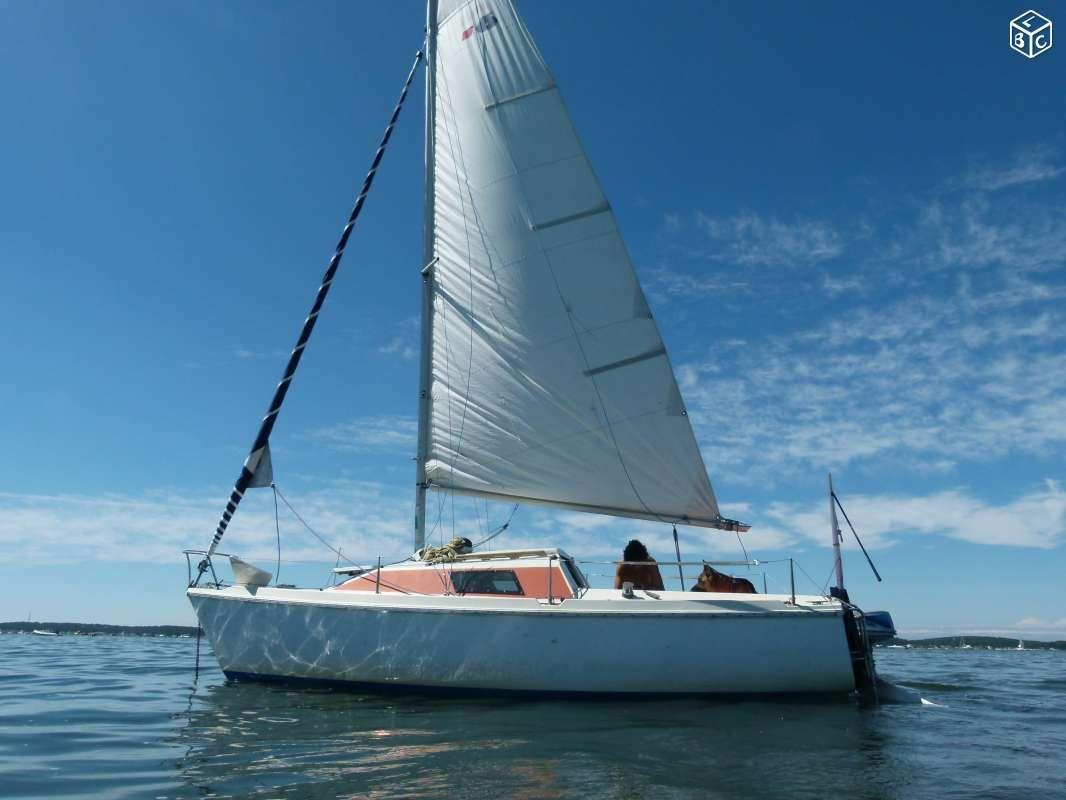 voilier mallard start 6 nautisme gironde start 6 boat. Black Bedroom Furniture Sets. Home Design Ideas