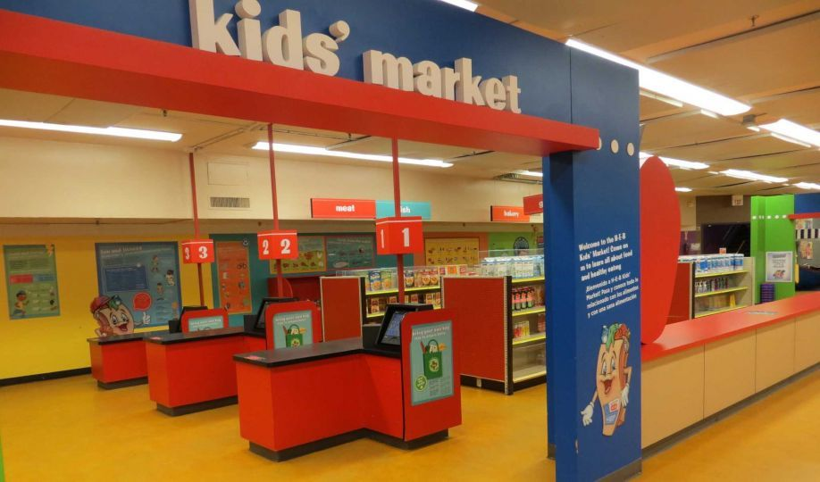 Free And Fun Ideas For The Kids This Summer Kids Market Childrens Museum Fun