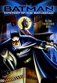 Download The Batwoman Full-Movie Free