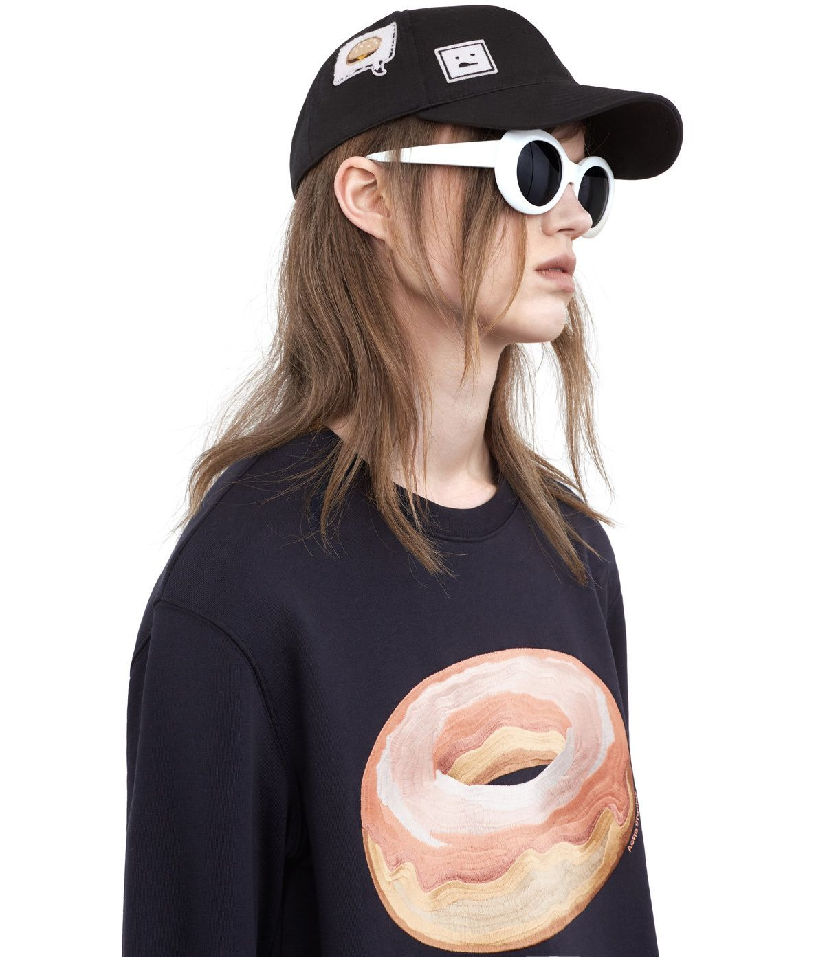 Say it with emojis  The fun new collection from Acne Studios ... 6f4bbf37d