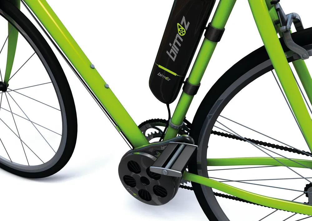The Quick Install Bimoz E Bike Mid Drive Kit Video Electric