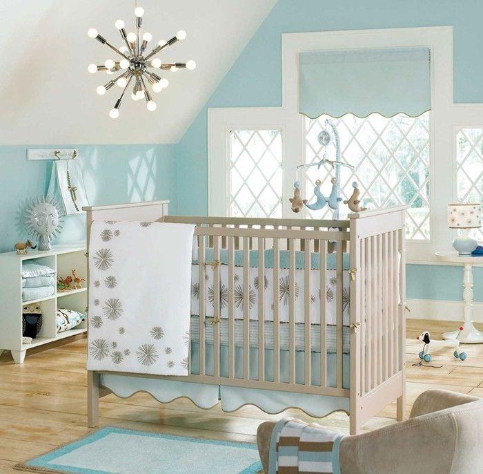Babyzimmer Gestalten Babyzimmer Set Neutral