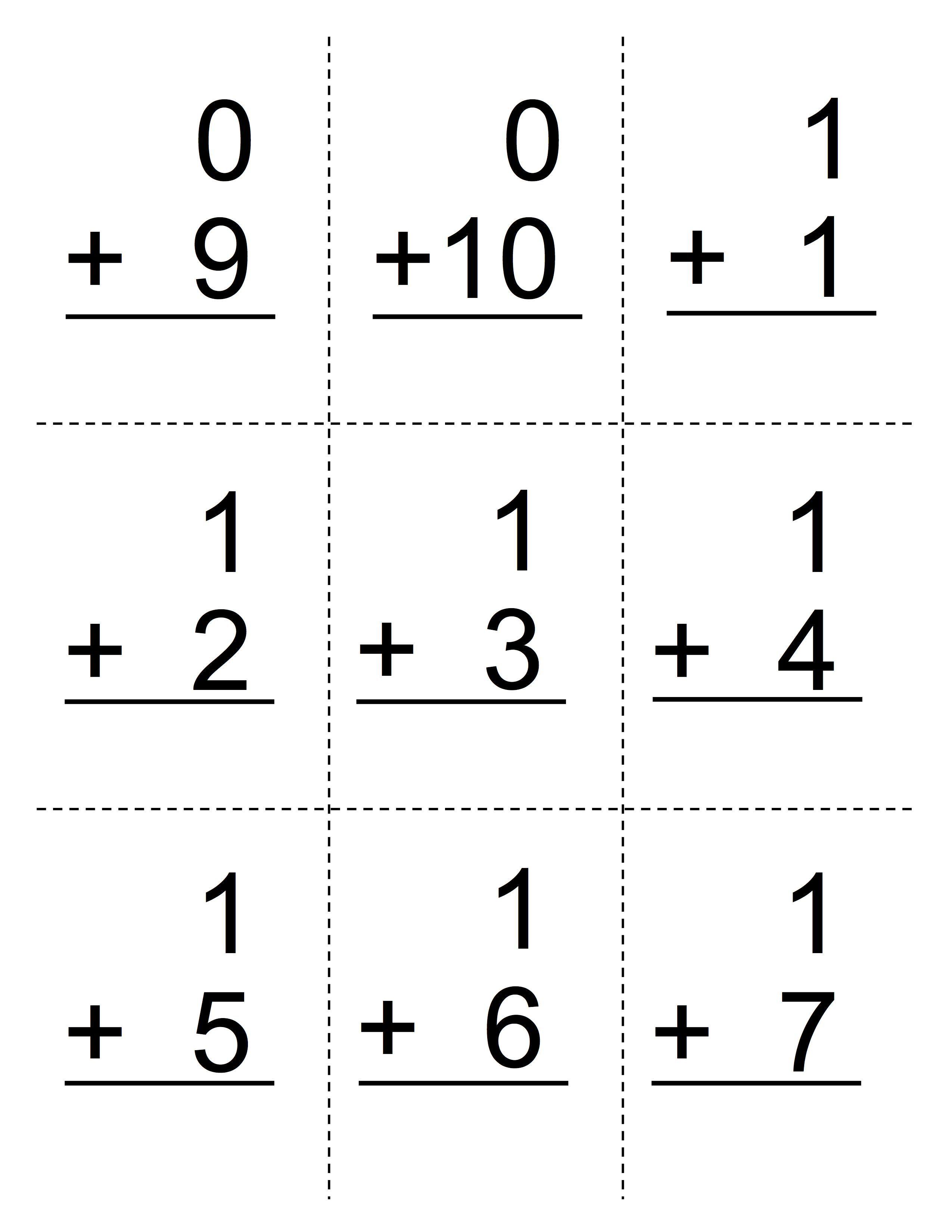 Pin On Printable Math