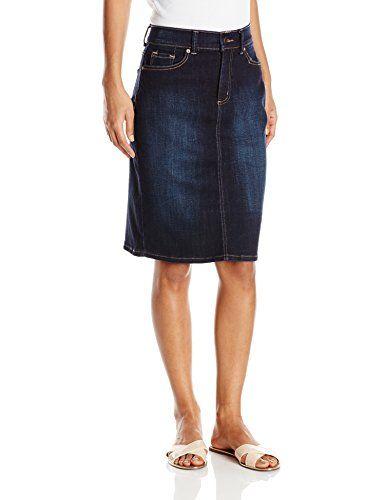069d572f Lee Women's Modern Series Curvy Fit Stella Skirt | Skirts | Curvy ...