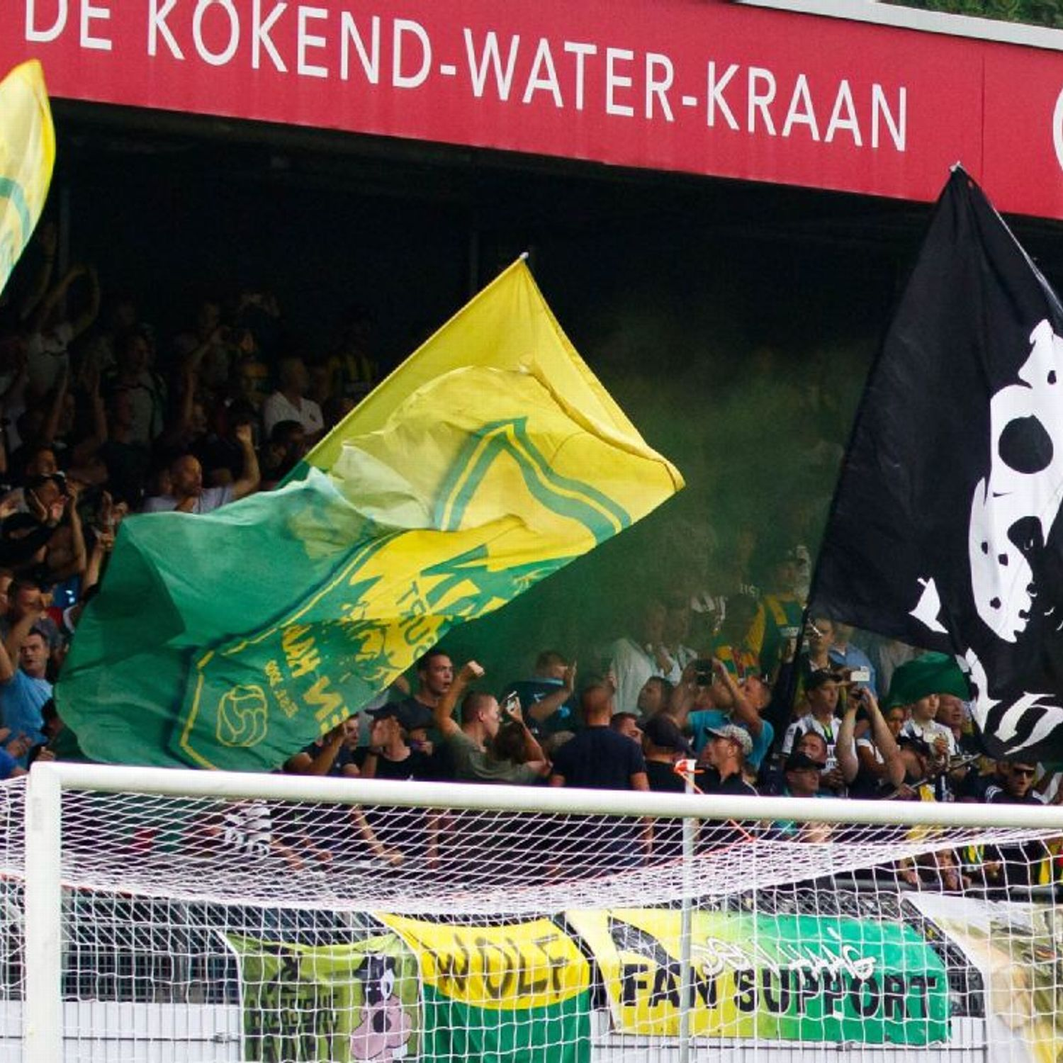 Ado Den Haag Fans Throw Cuddly Toys To Sick Children At Feyenoord Game Sick Kids Cuddly Toy Cuddly