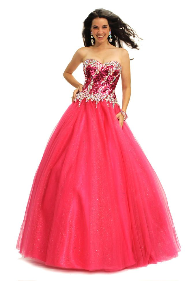 Party Time Prom 6119 Party Time Prom Merle Norman Cosmetics And Top