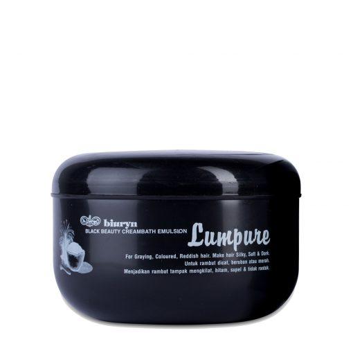 HAIR CARE PRODUCTS DeBiuryn LUMPURE Creambath Emulsion