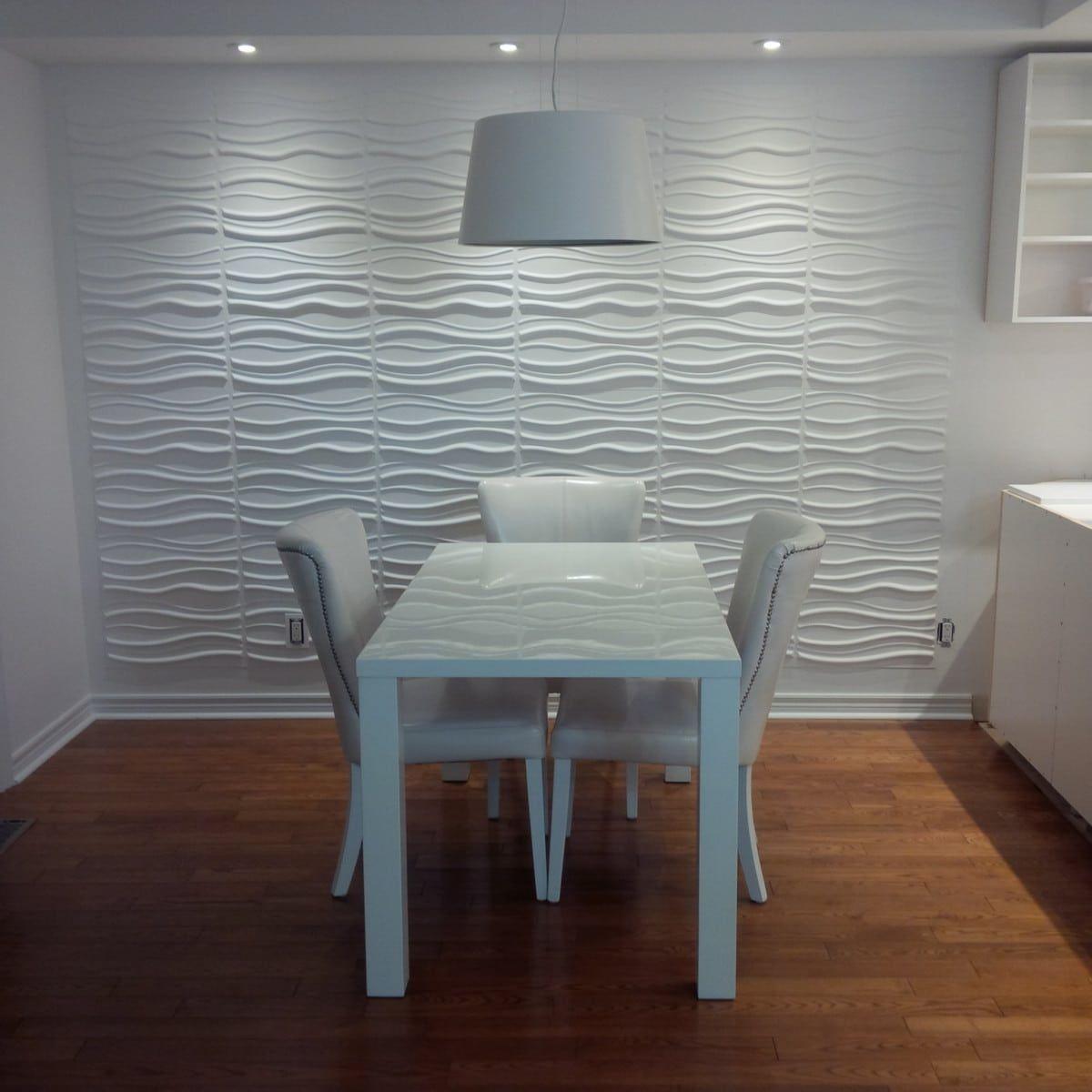 Textured Wall Panels Sands Design