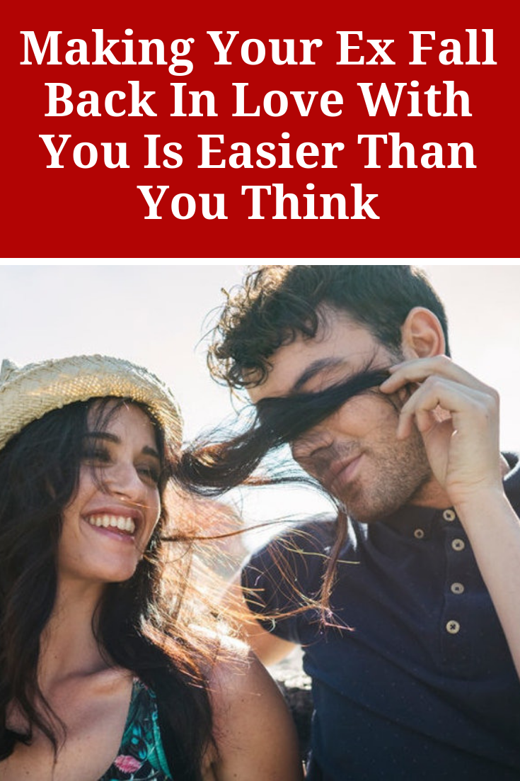 How To Get Your Ex Back : Its Easier Than You Think!