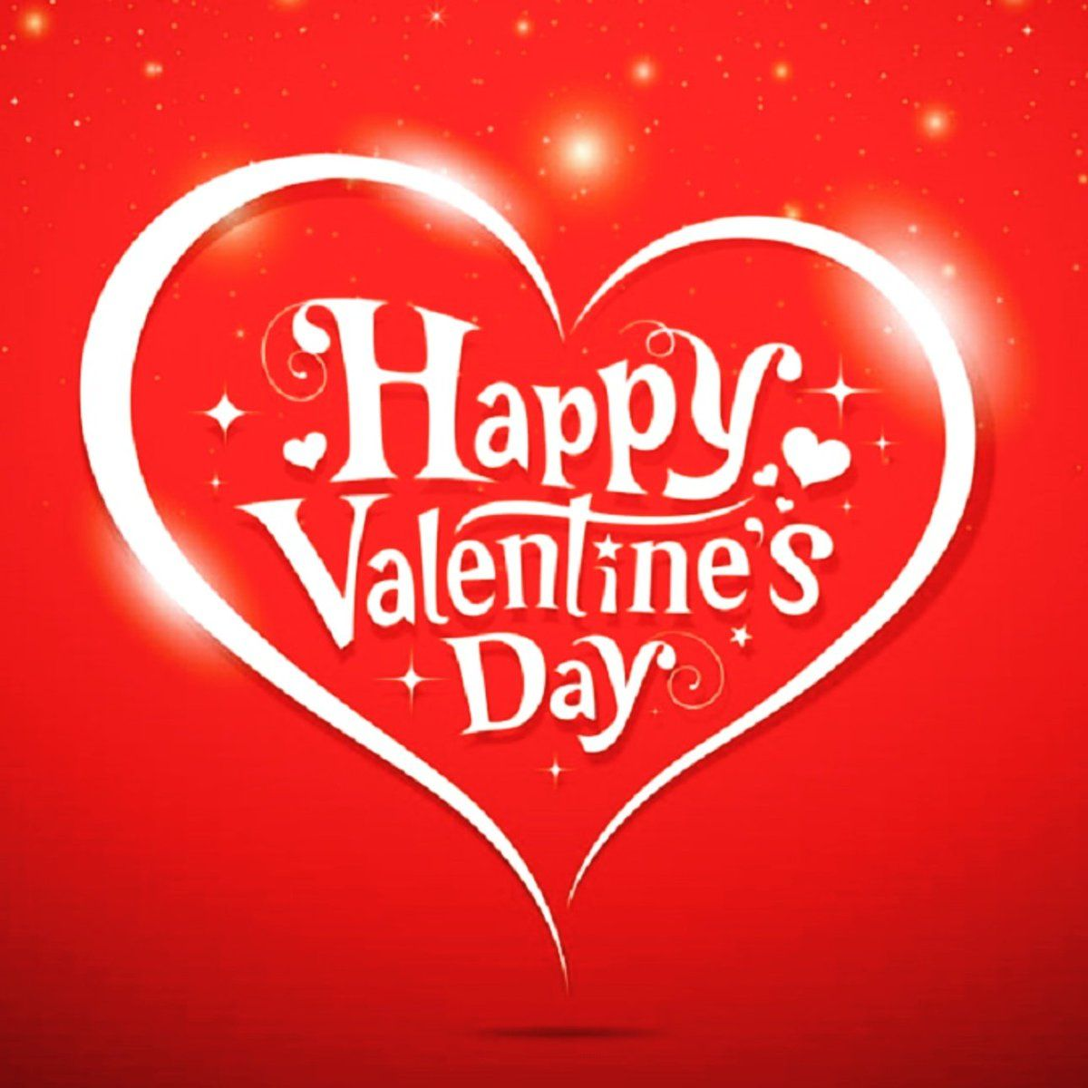 day enjoy valentines day - HD 1200×1200