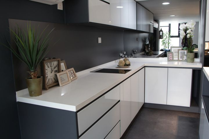 Pros And Cons Of Aluminium Kitchen Cabinets   House Of Countertops WhatsApp  Or Call Us At +65 8816 4404 To Find Out More Today!