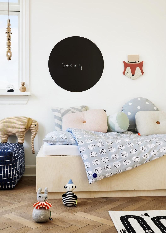 OYOY Living Design AW15 catalogue Kids bedroom