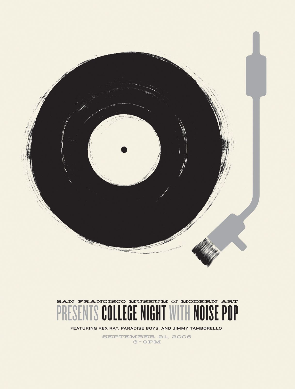 The Small Stakes Music Posters By Miyoko Ohtake Music Poster Design Typography Poster Design Poster Design Inspiration