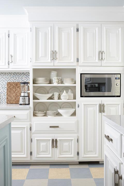 Sarah Richardson Design   Sarah 101   Re Imagined Kitchen