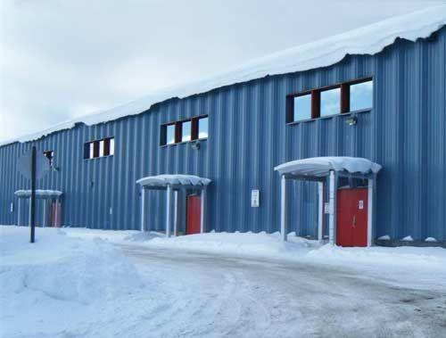 Door-Shelters & Door-Shelters | Future Buildings | Pinterest | Steel buildings ...
