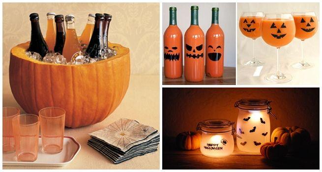 Cosas para decorar good cosas bonitas para decorar tu - Cosas de halloween para hacer en casa ...