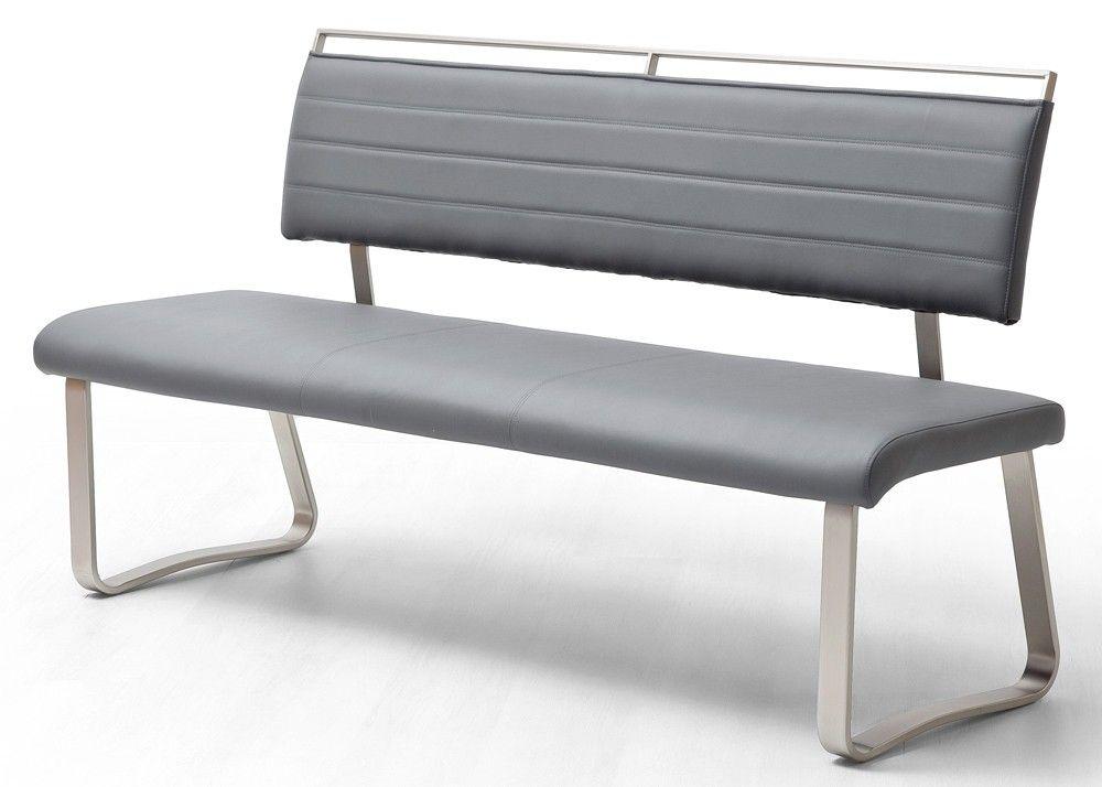 Küchenbank Gepolstert ~ Sitzbank gepolstert mit rckenlehne sitzbank sven in breiten with