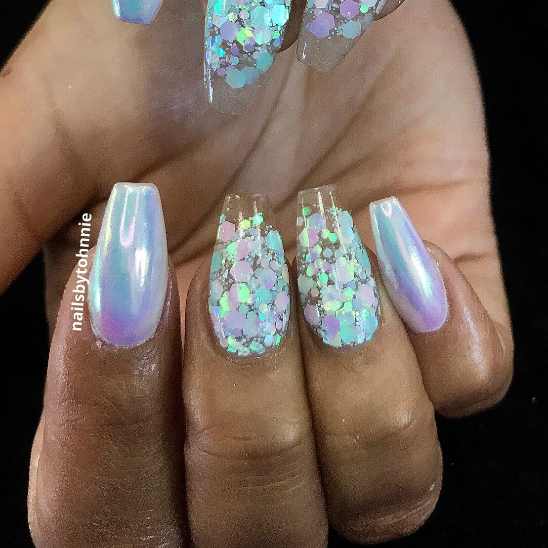 Pin by esmeralda gamboa on nails in pinterest nails nail